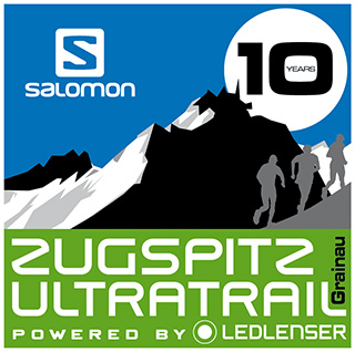 SALOMON Zugspitz Ultratrail powered by LEDLENSER
